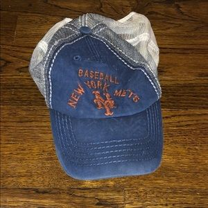 Other - Mets hat
